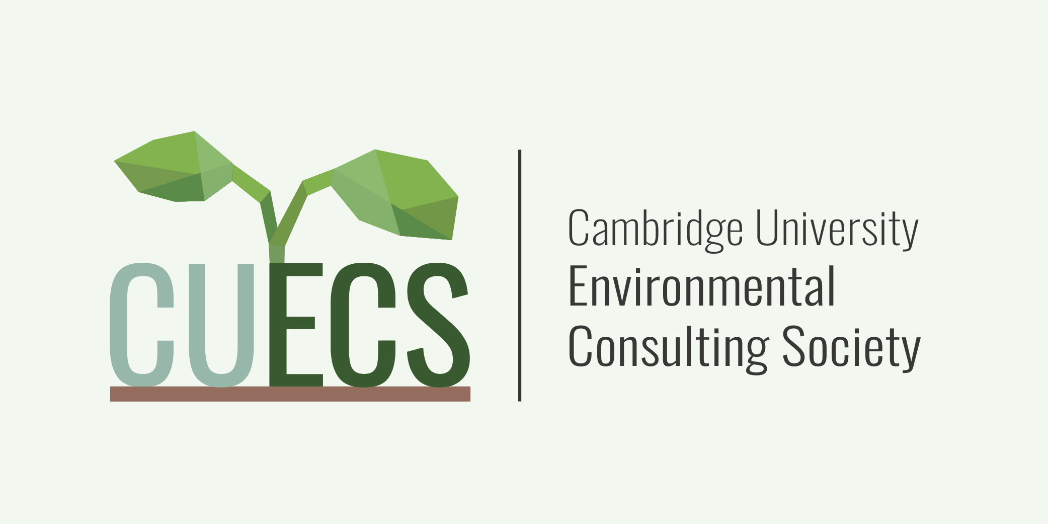 Cambridge University Environmental Consulting Society